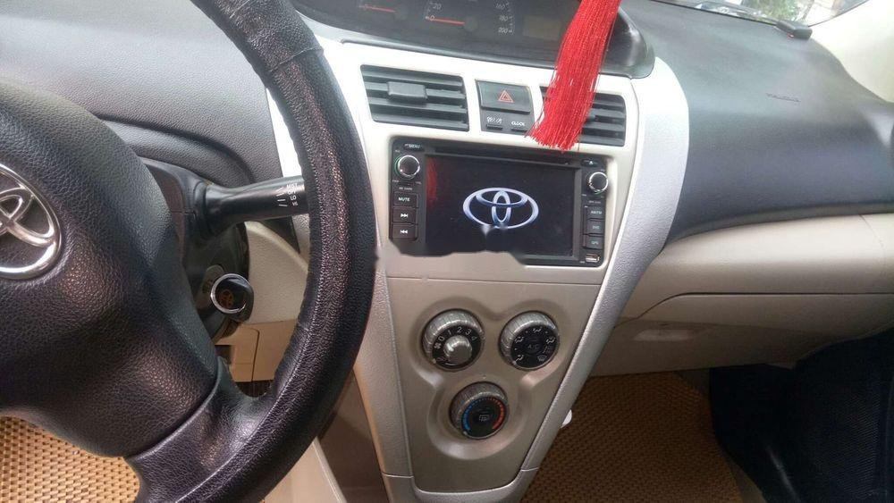 Bán Toyota Vios đời 2008, giá 205Tr (2)