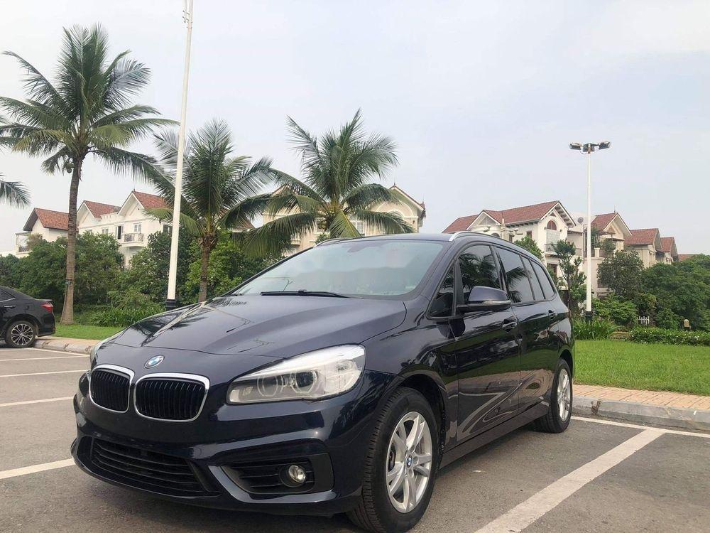 Bán BMW 218i đời 2016, xe nhập, giá chỉ 950 triệu (8)