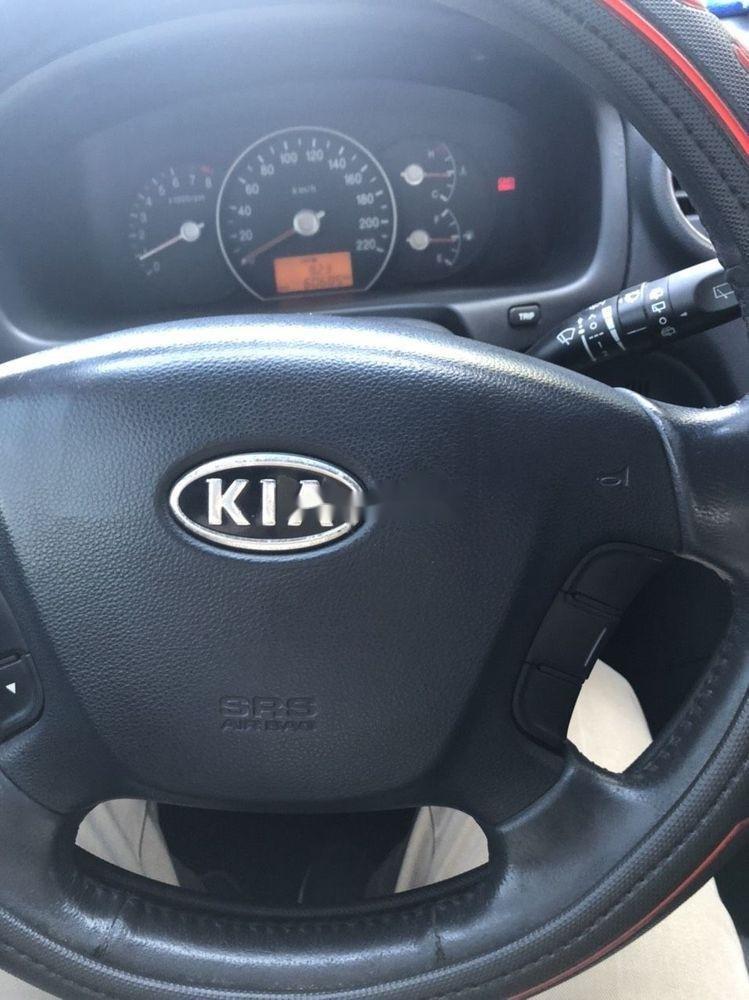 Bán xe cũ Kia Carens sản xuất 2012, màu trắng, 265tr (5)
