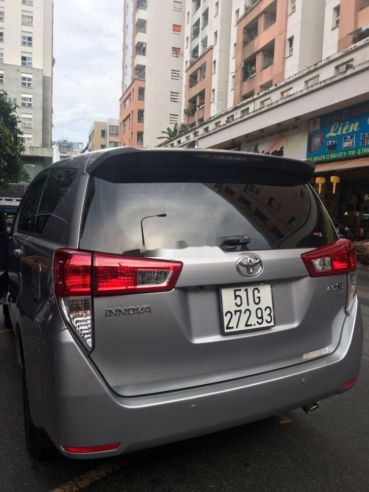 Bán Toyota Innova đời 2017, xe nguyên bản (2)