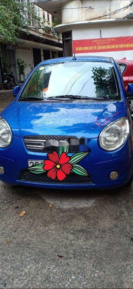 Cần bán xe Kia Morning năm 2011, xe nguyên bản (1)