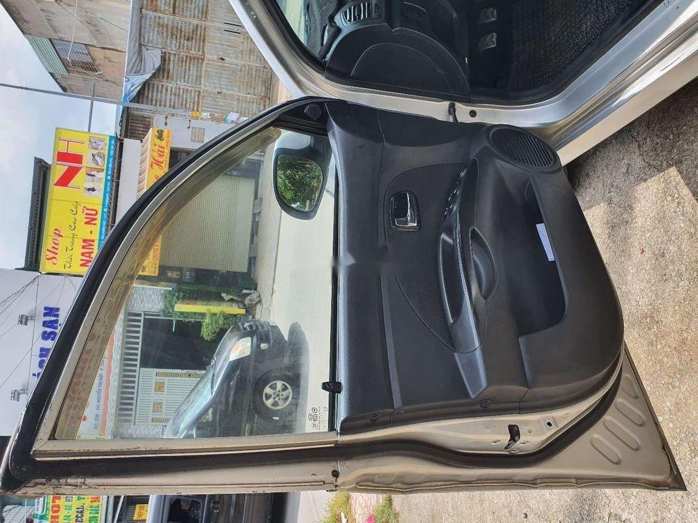 Bán Kia Morning năm 2012, màu bạc chính chủ, giá tốt, xe nguyên bản (7)