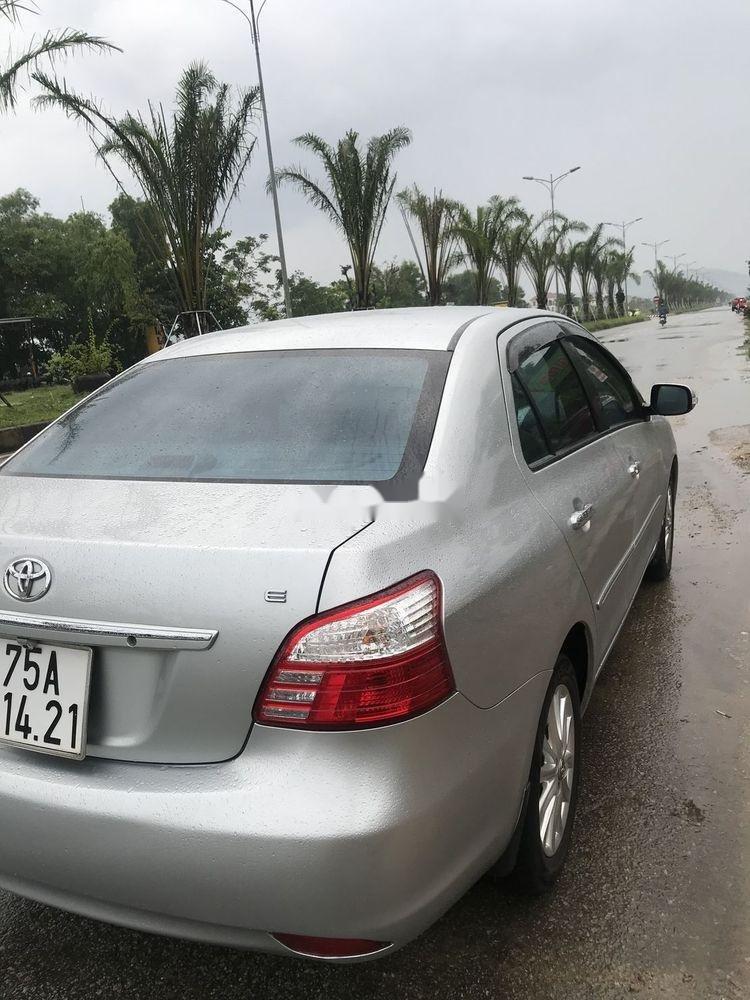 Bán ô tô Toyota Vios sản xuất năm 2012, xe nguyên bản (12)