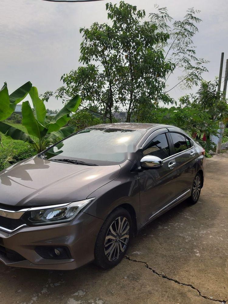 Cần bán lại xe Honda City 2017, chính chủ, số tự động  (2)