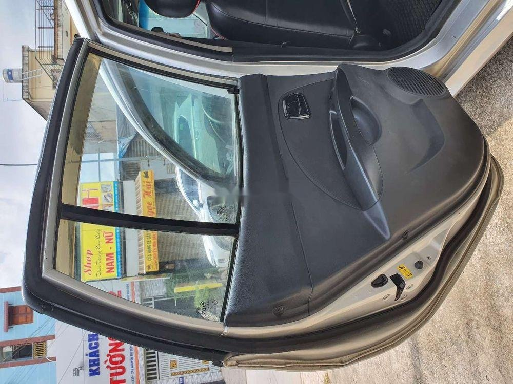 Bán Kia Morning năm 2012, màu bạc chính chủ, giá tốt, xe nguyên bản (11)