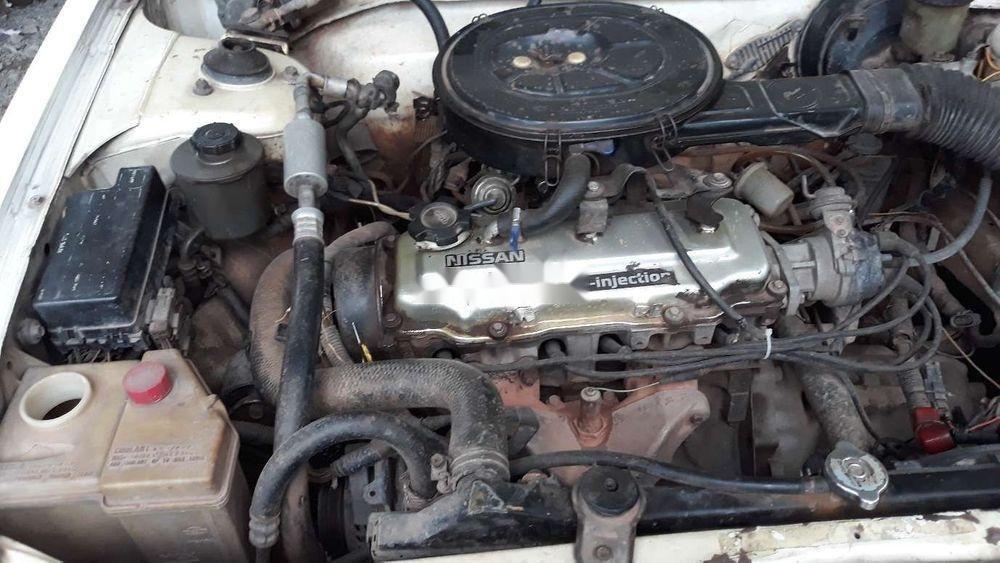 Bán xe Nissan Bluebird sản xuất 1991, nhập khẩu nguyên chiếc, 45 triệu xe nguyên bản (1)