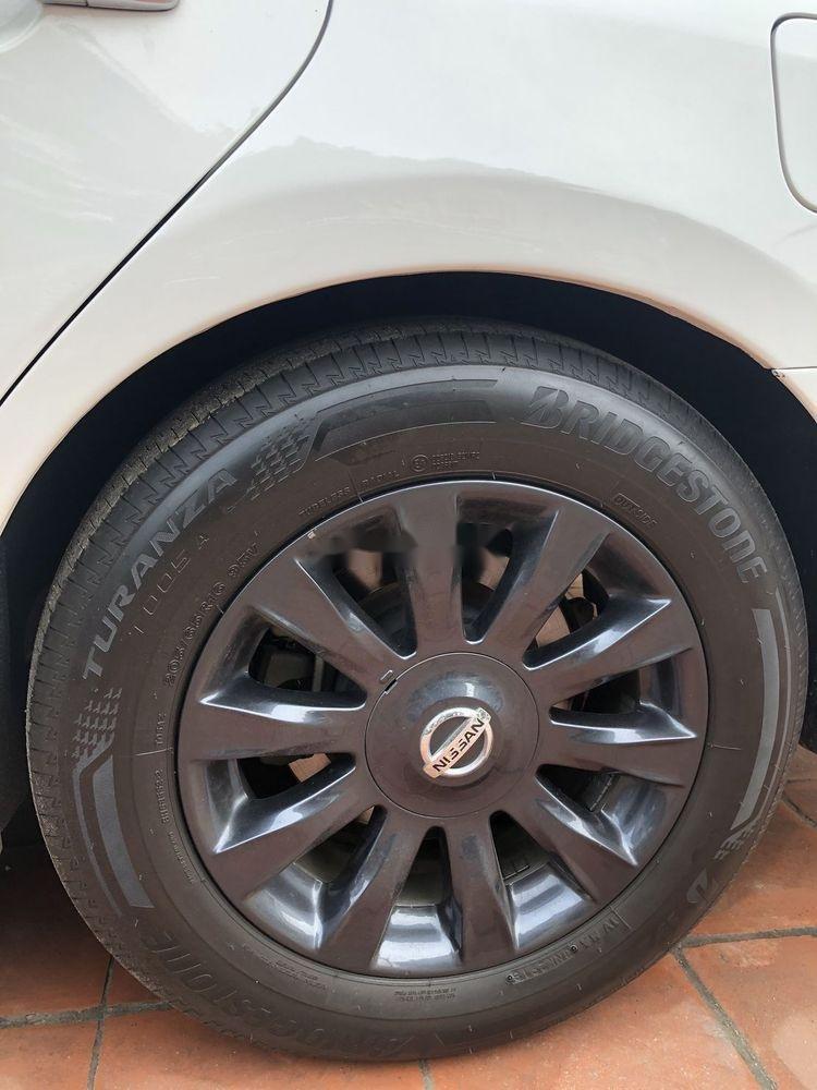 Cần bán xe cũ Nissan Teana đời 2010, xe nhập, giá tốt (3)