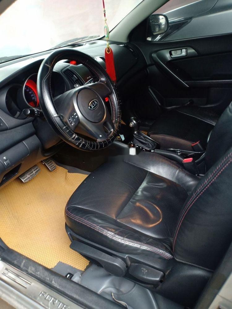 Bán xe cũ Kia Cerato đời 2011, màu bạc, xe nhập, 380tr (4)