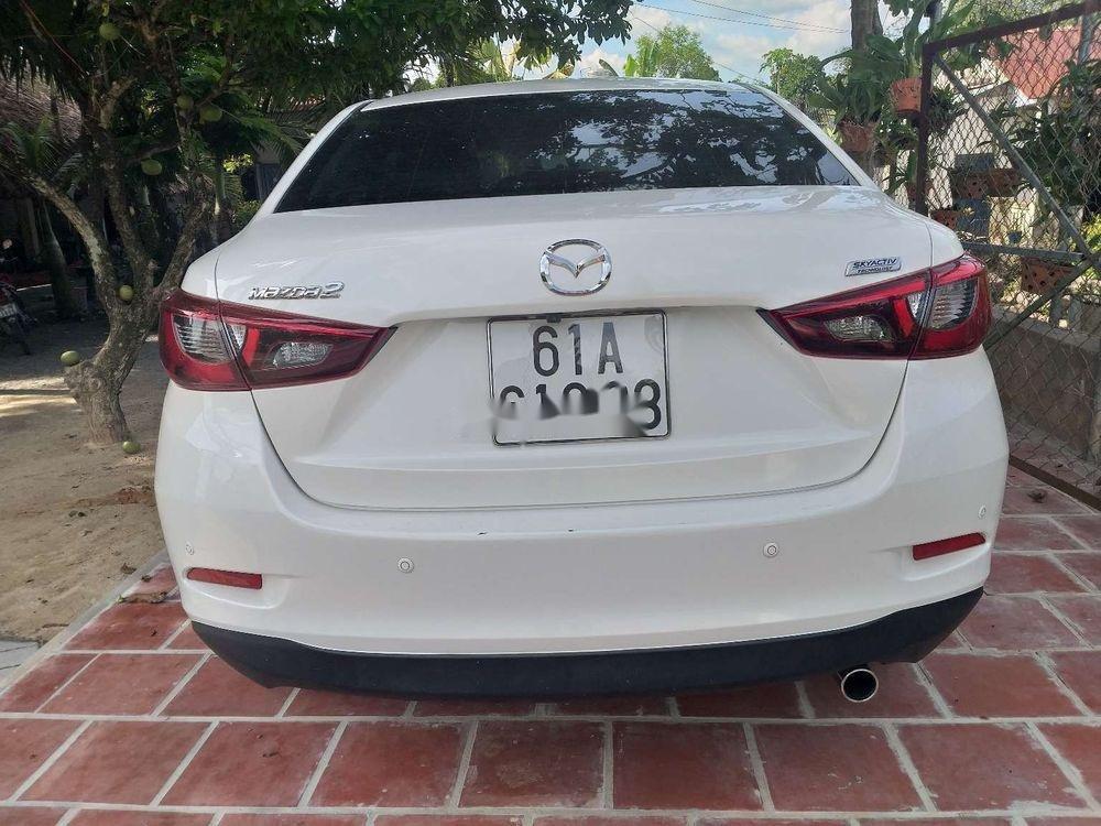 Cần bán lại xe Mazda 2 đời 2018, màu trắng, xe nhập chính hãng (5)