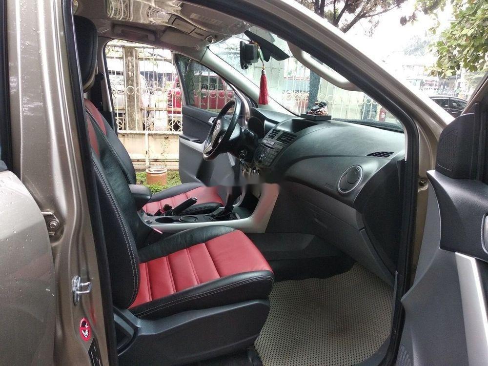 Bán xe Mazda BT 50 đời 2015, nhập khẩu, số tự động (5)
