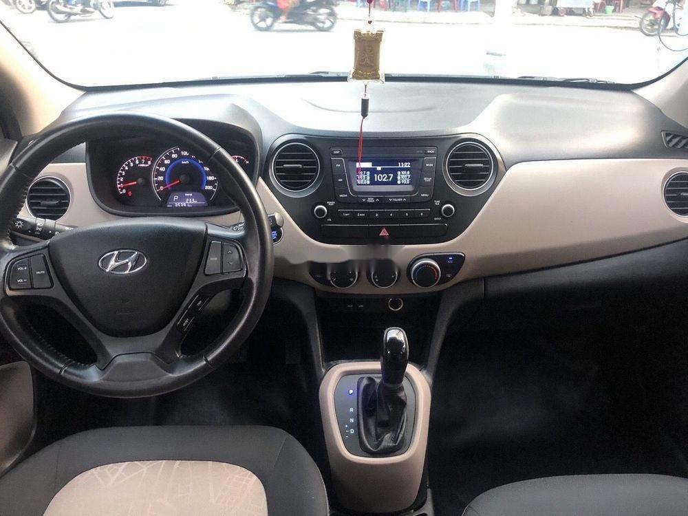 Cần bán xe cũ Hyundai Grand i10 đời 2014, nhập khẩu, 318tr (7)