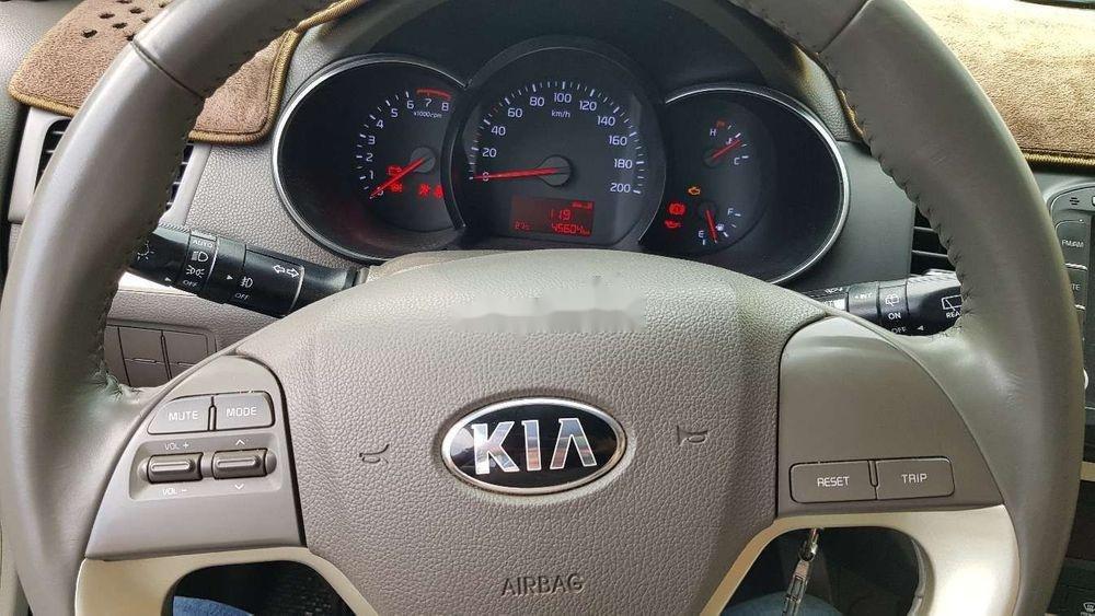 Bán Kia Morning 2017, xe cũ, bản đủ (3)