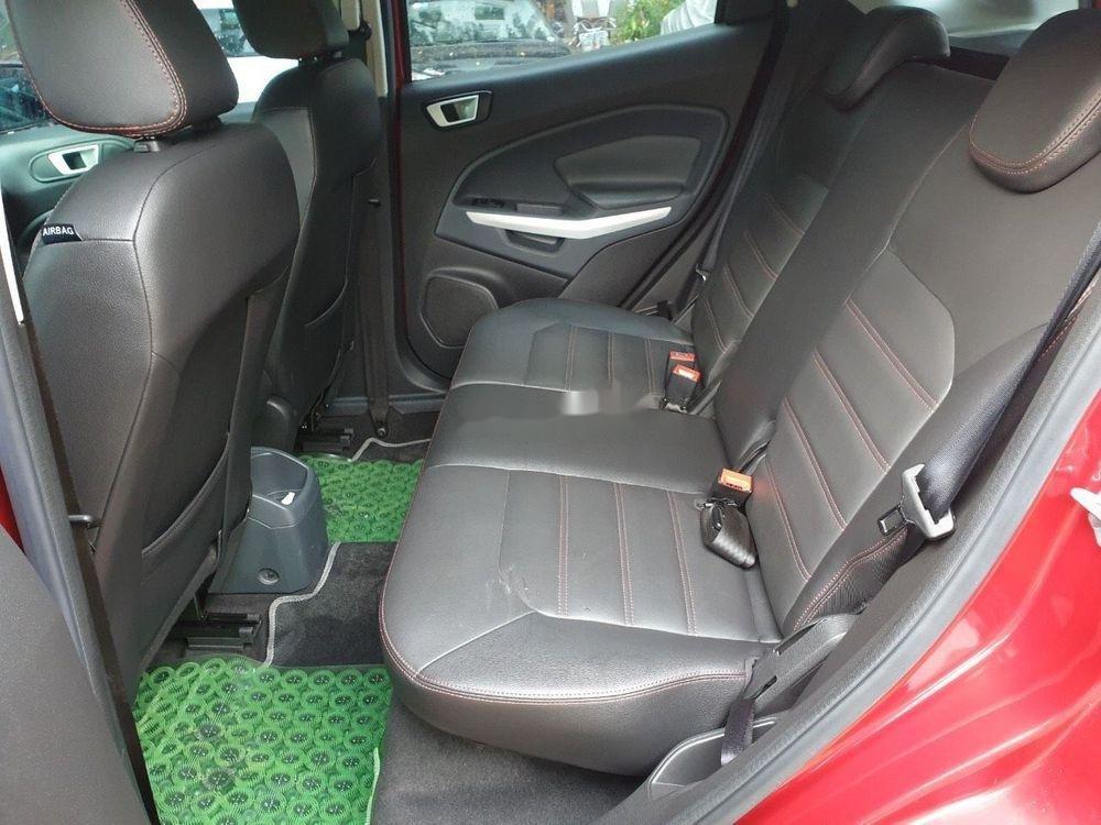 Bán Ford EcoSport năm 2015 chính chủ, xe nguyên bản (4)