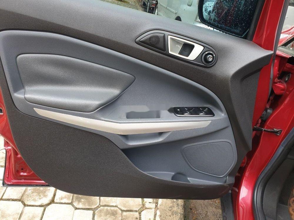Bán Ford EcoSport năm 2015 chính chủ, xe nguyên bản (6)