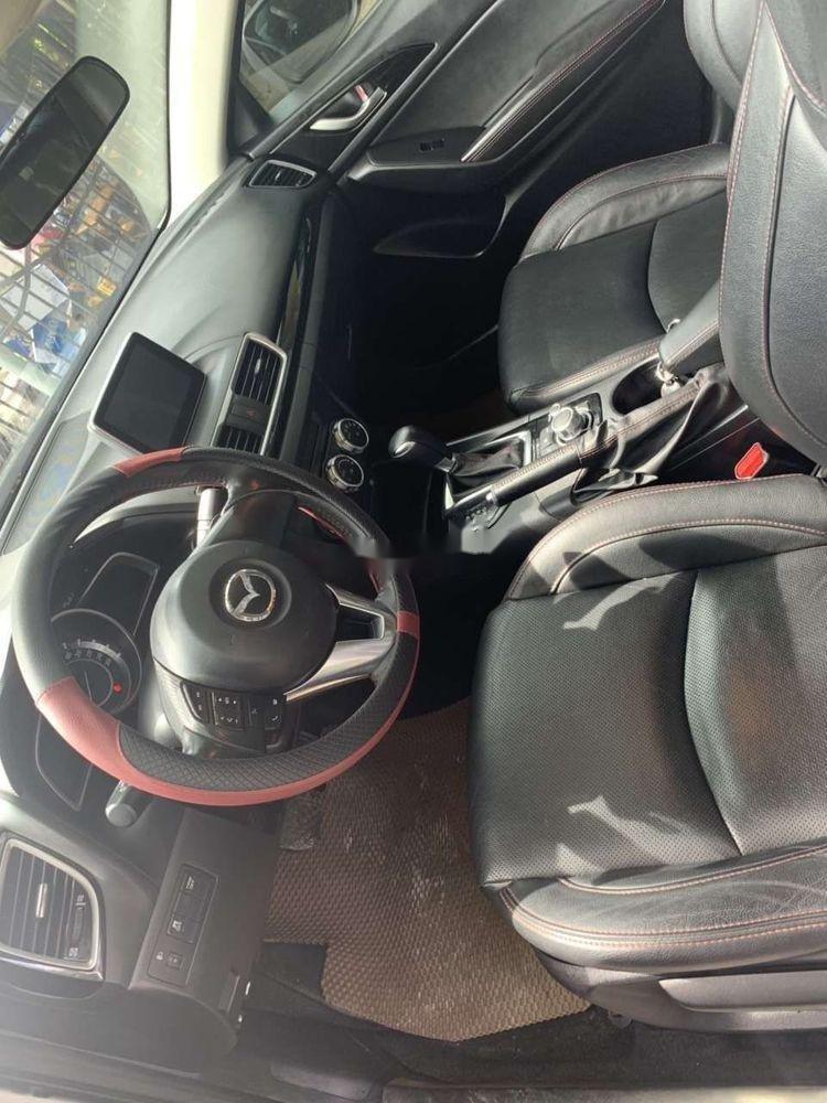 Cần bán Mazda 3 năm sản xuất 2016, màu bạc, nhập khẩu, số tự động  (5)
