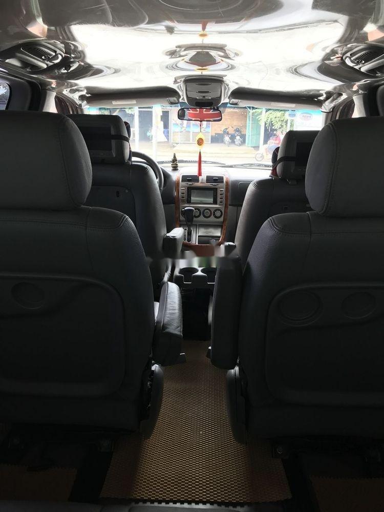 Bán ô tô Kia Carnival đời 2009, xe đẹp, số tự động (3)