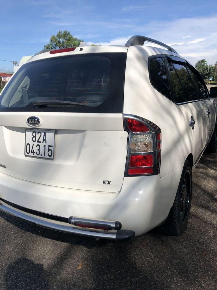 Bán xe cũ Kia Carens sản xuất 2012, màu trắng, 265tr (3)