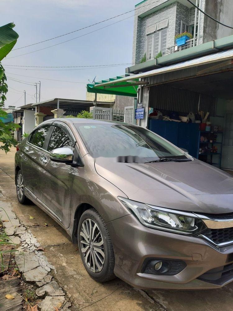 Cần bán lại xe Honda City 2017, chính chủ, số tự động  (1)