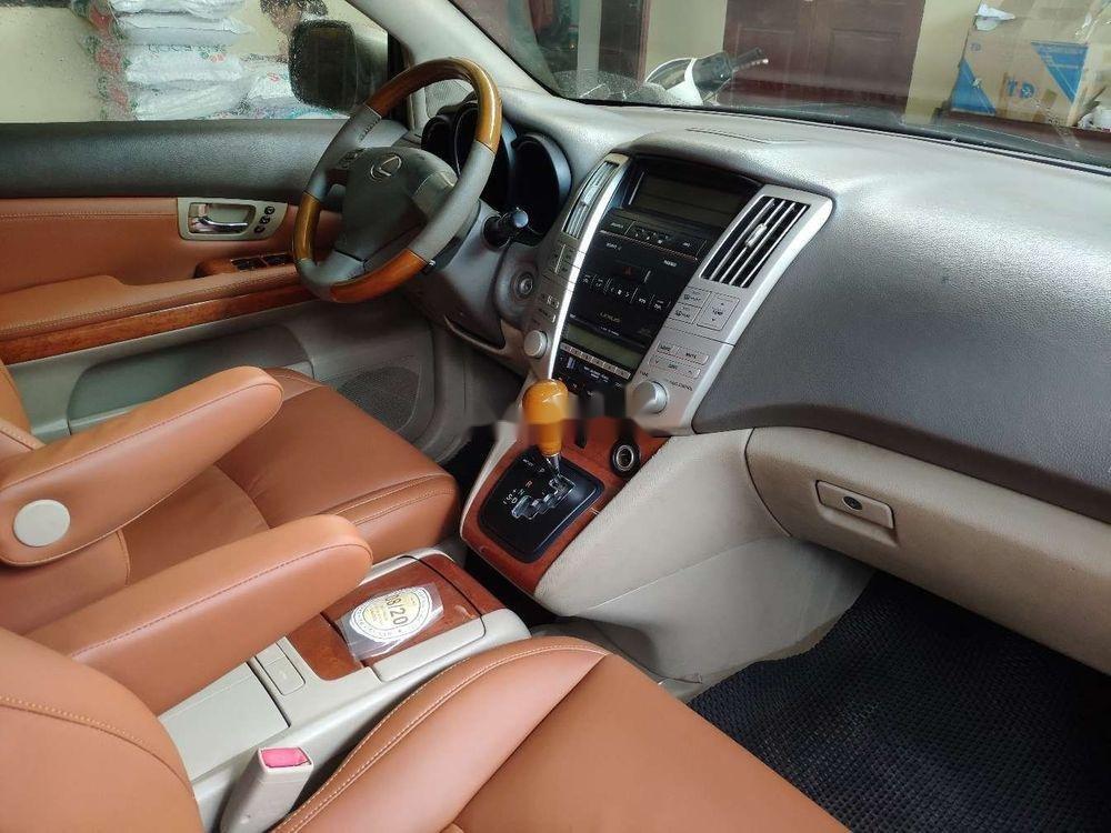 Bán Lexus RX đời 2005, nhập khẩu nguyên chiếc chính hãng (2)