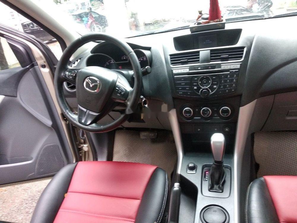Bán xe Mazda BT 50 đời 2015, nhập khẩu, số tự động (4)