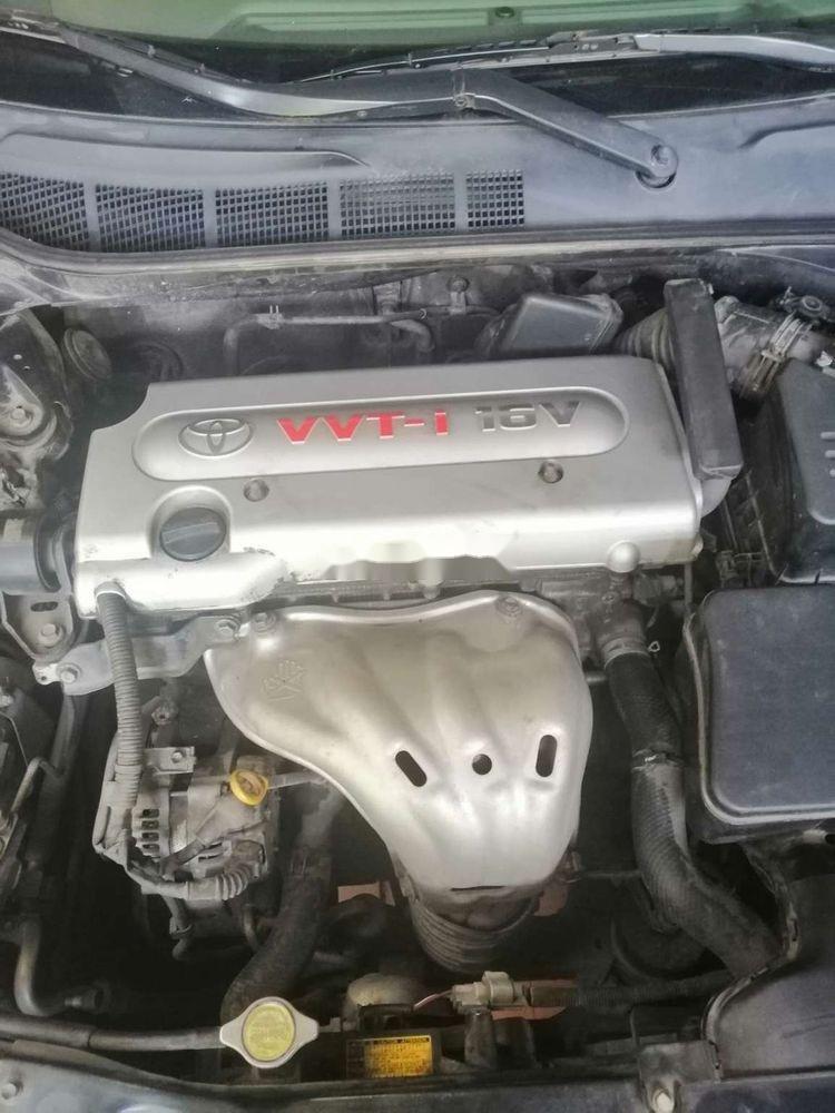 Bán Toyota Camry 2007, giá 420tr, xe nguyên bản (4)