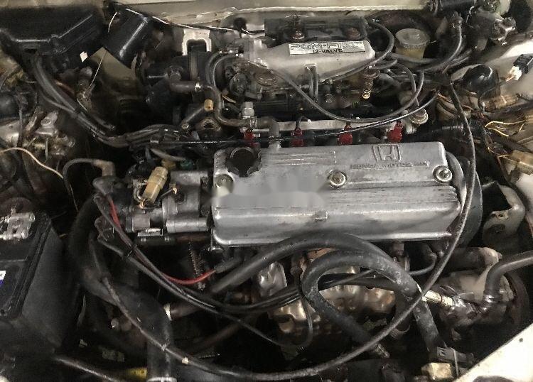 Bán Honda Accord đời 1990 chính chủ, giá cả hợp ký (7)