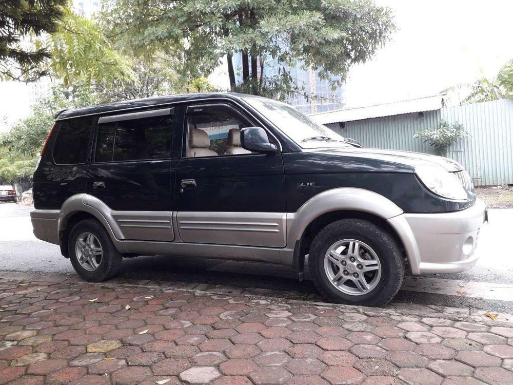 Bán Mitsubishi Jolie năm sản xuất 2007, xe nguyên bản (7)