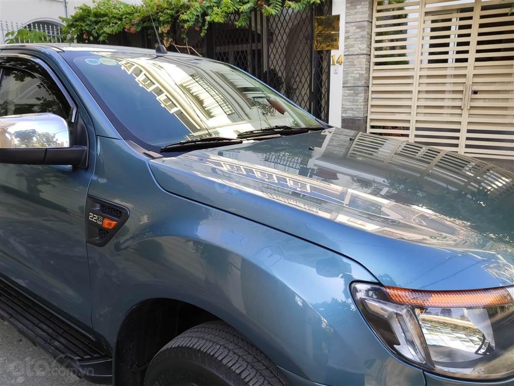 Ford Ranger XLS số sàn, nhập khẩu sx 2015 (3)