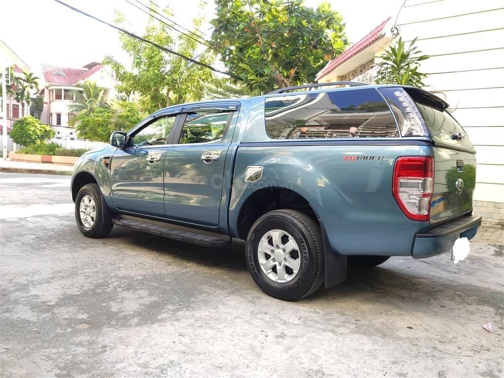 Ford Ranger XLS số sàn, nhập khẩu sx 2015 (4)