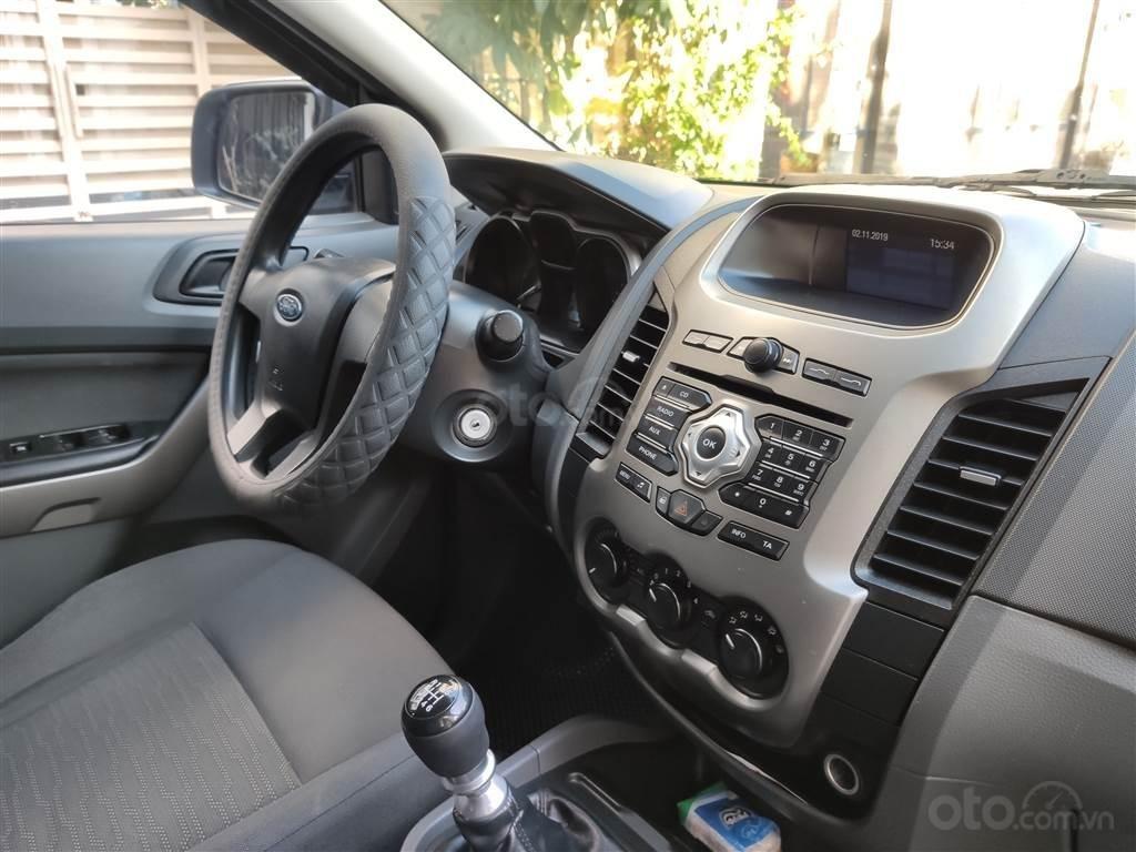Ford Ranger XLS số sàn, nhập khẩu sx 2015 (6)