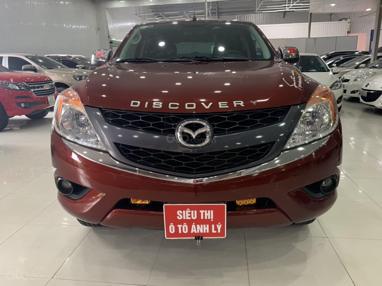 Bán ô tô Mazda 2.2MT, sản xuất 2014, giá chỉ 485 triệu (1)