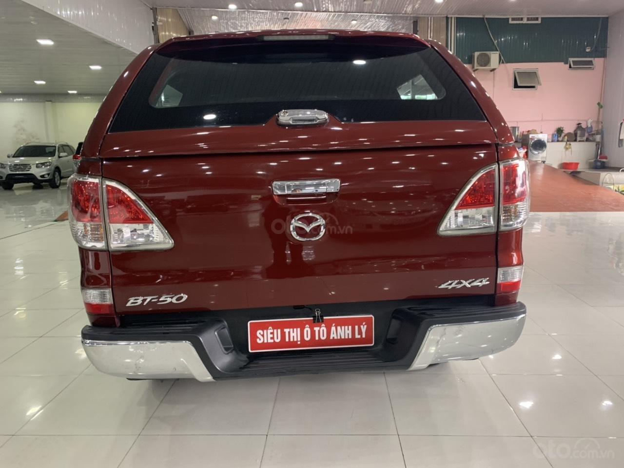 Bán ô tô Mazda 2.2MT, sản xuất 2014, giá chỉ 485 triệu (8)