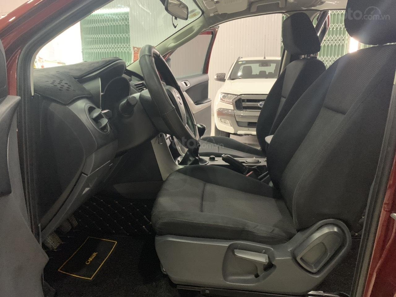 Bán ô tô Mazda 2.2MT, sản xuất 2014, giá chỉ 485 triệu (6)