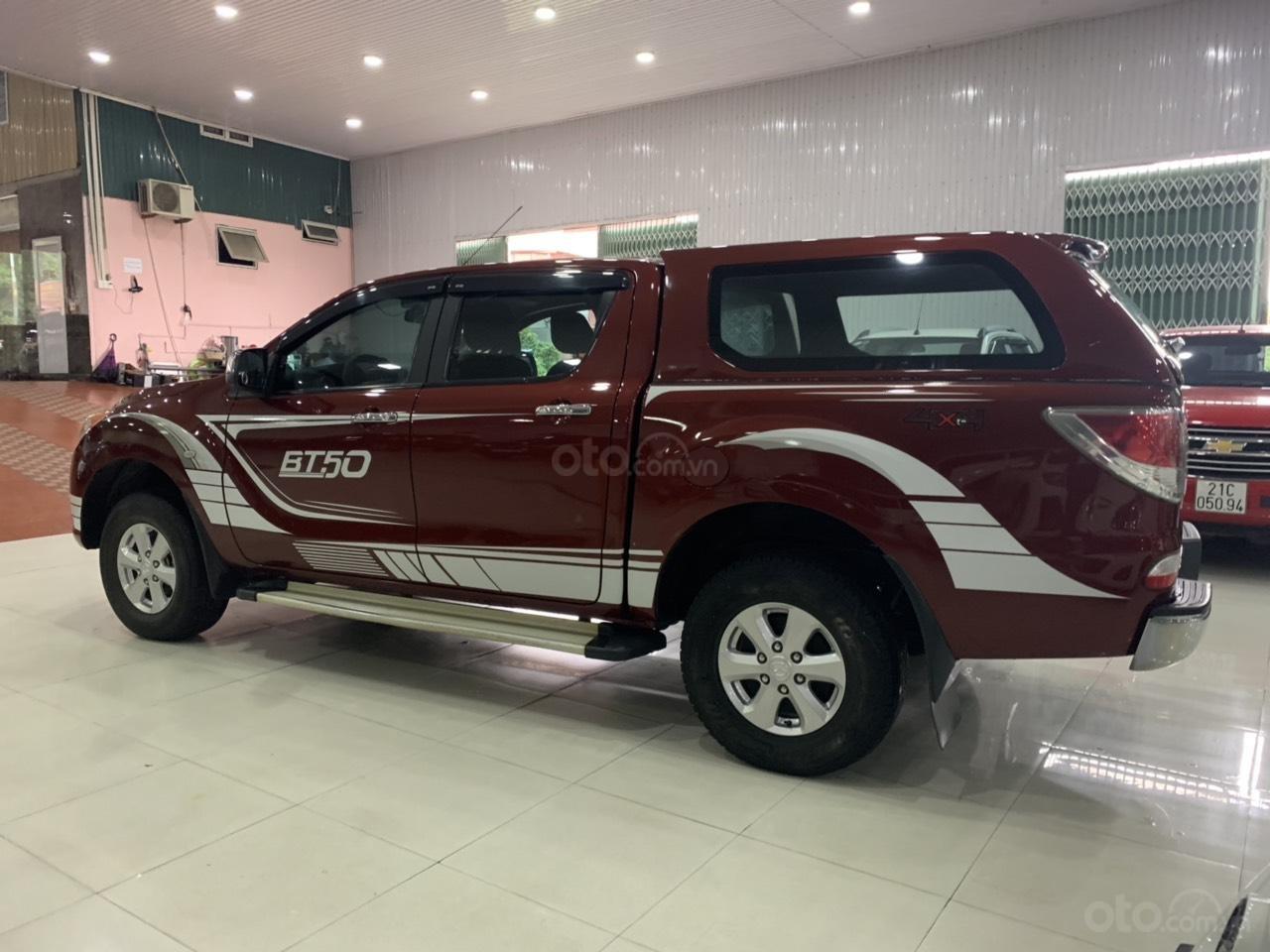 Bán ô tô Mazda 2.2MT, sản xuất 2014, giá chỉ 485 triệu (7)
