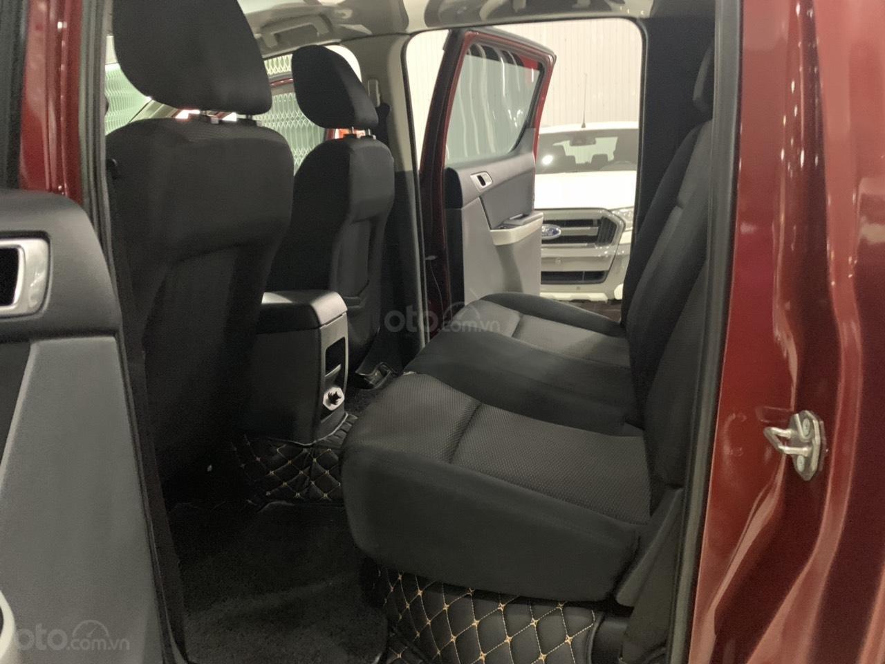 Bán ô tô Mazda 2.2MT, sản xuất 2014, giá chỉ 485 triệu (5)