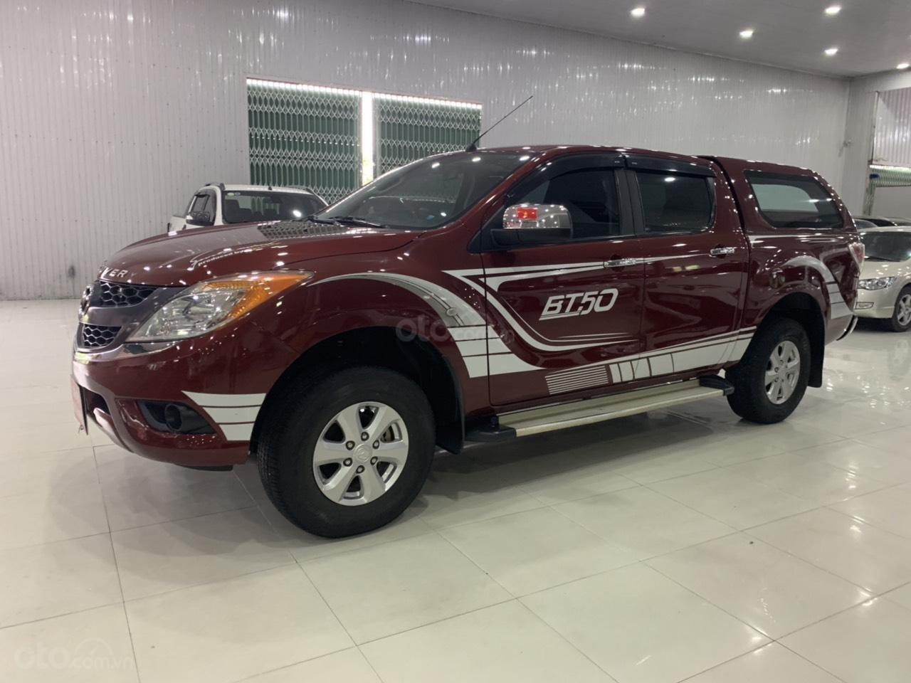 Bán ô tô Mazda 2.2MT, sản xuất 2014, giá chỉ 485 triệu (4)