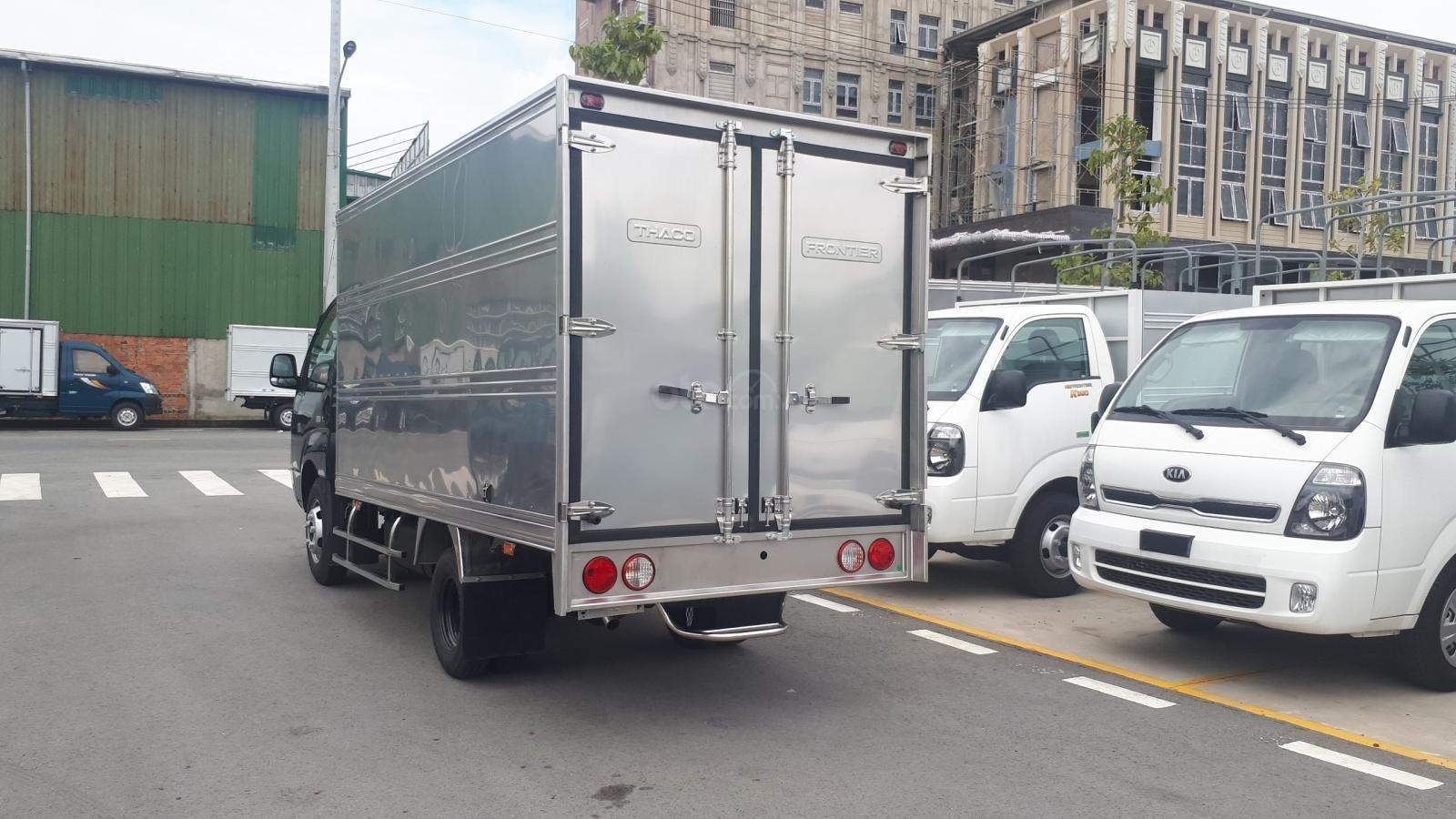 Xe tải Kia 990kg - 1.4 tấn - 1.9 tấn - trả góp - LH em 0938380032 (2)