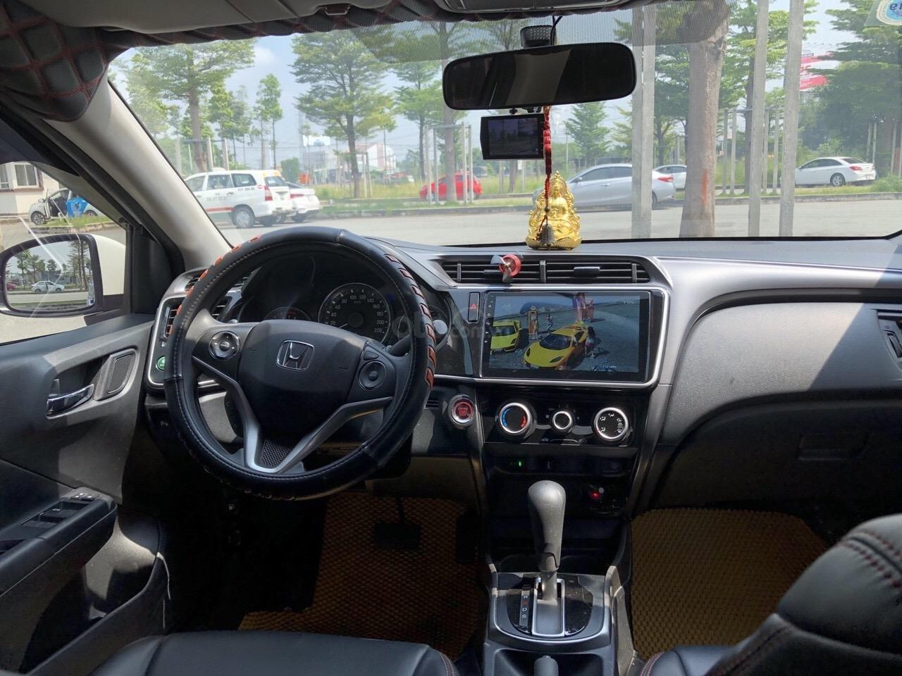 Bán Honda City 1.5CVT năm sản xuất 2018, xe full option giá 530 triệu (5)