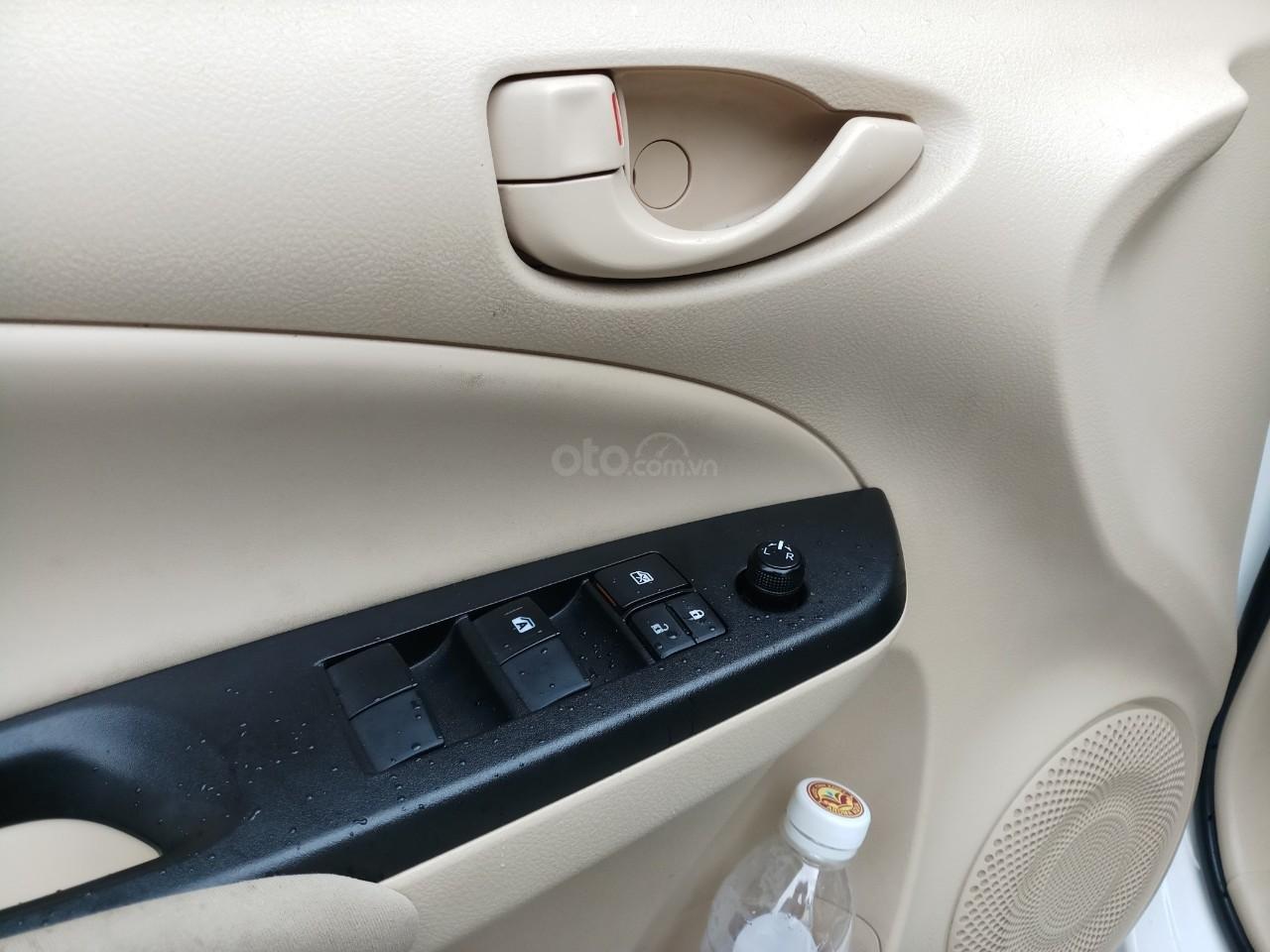 Ô Tô Thủ Đô bán xe Toyota Vios 1.5 MT 2019, màu trắng 489 triệu (8)