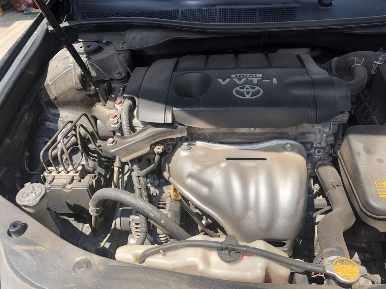 Cần bán Toyota Camry 2.5Q năm sản xuất 2013, màu đen (5)