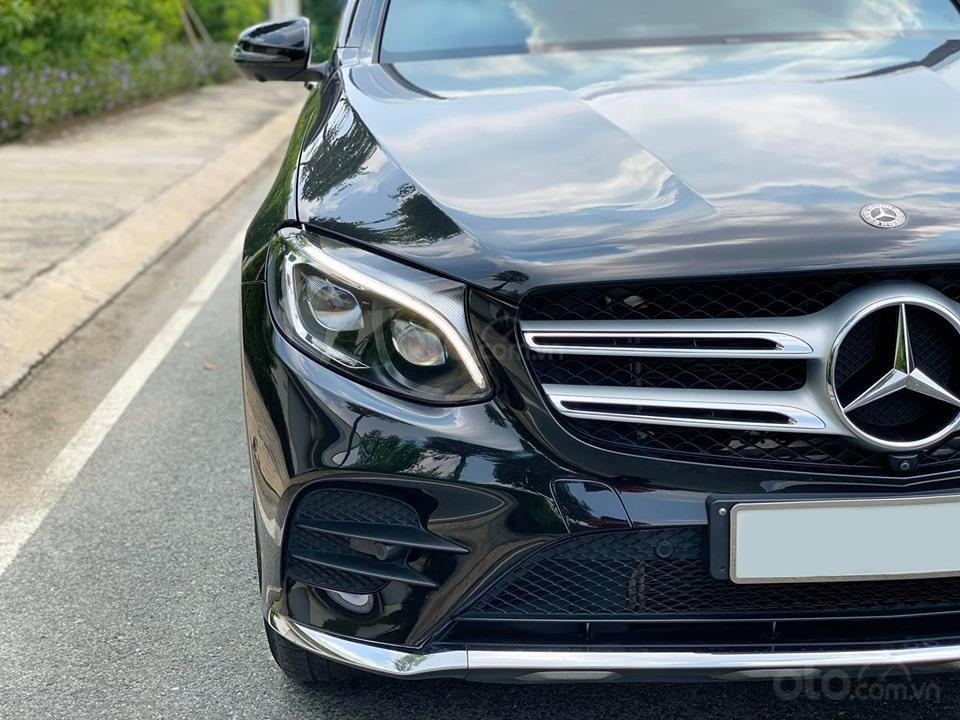 Bán xe Mercedes GLC300 2018 bản mới nhất có Apple Carplay, trả trước 750 triệu nhận xe ngay (21)