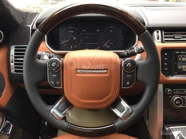 Giao ngay LandRover Range Rover LWB 3.0L 2017, uy tín giá tốt - liên hệ 0915363689 (4)