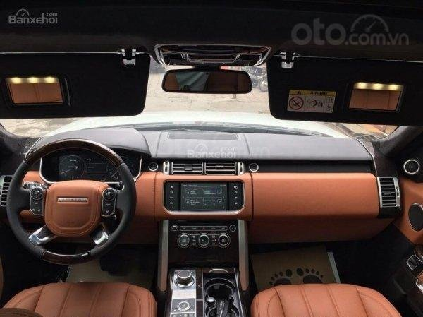 Giao ngay LandRover Range Rover LWB 3.0L 2017, uy tín giá tốt - liên hệ 0915363689 (7)