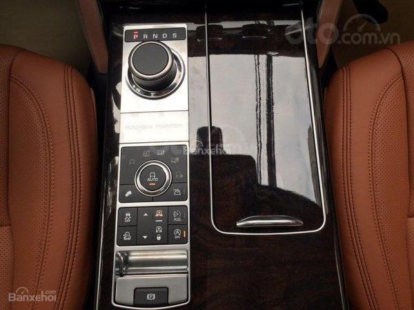 Giao ngay LandRover Range Rover LWB 3.0L 2017, uy tín giá tốt - liên hệ 0915363689 (9)