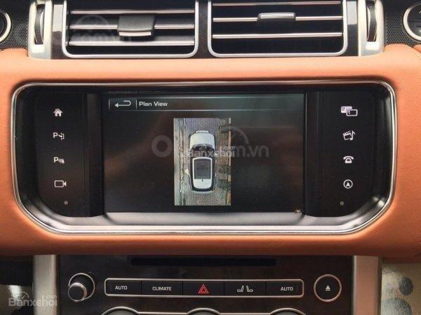 Giao ngay LandRover Range Rover LWB 3.0L 2017, uy tín giá tốt - liên hệ 0915363689 (8)