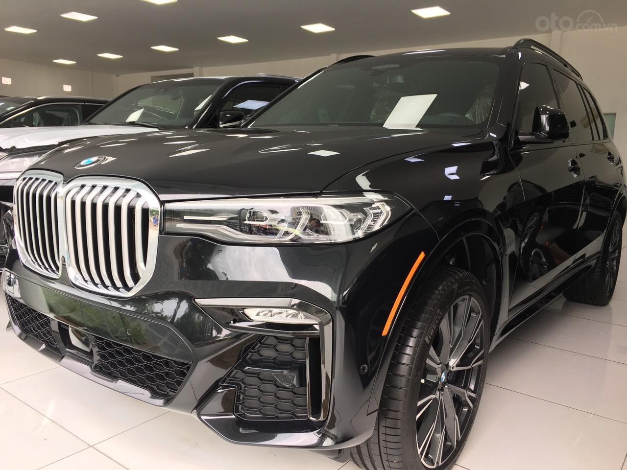 Bán xe BMW X7 xDrive 40i đời 2020, giá tốt, giao ngay toàn quốc - LH 093.996.2368 Ms. Ngọc Vy (6)