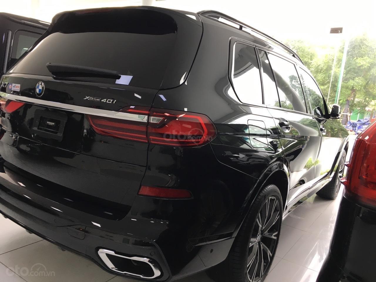 Bán xe BMW X7 xDrive 40i đời 2020, giá tốt, giao ngay toàn quốc - LH 093.996.2368 Ms. Ngọc Vy (7)