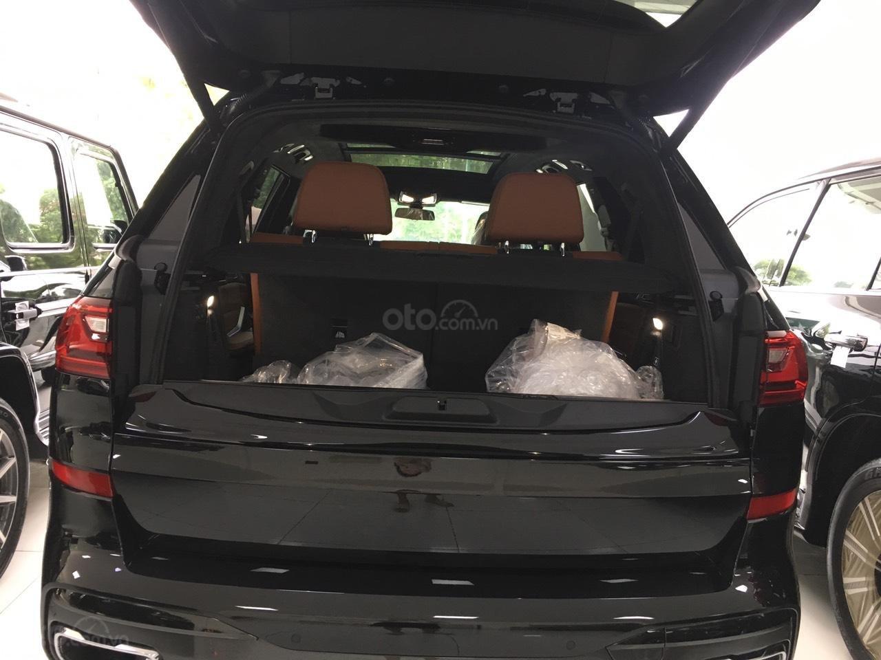 Bán xe BMW X7 xDrive 40i đời 2020, giá tốt, giao ngay toàn quốc - LH 093.996.2368 Ms. Ngọc Vy (12)
