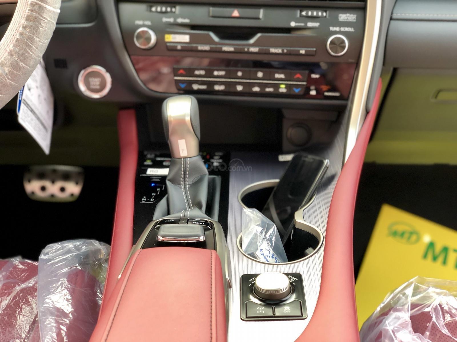 Bán Lexus RX 350 Fsport năm 2020, nhập Mỹ giao ngay toàn quốc, giá tốt, LH Ms Hương 094.539.2468 (14)