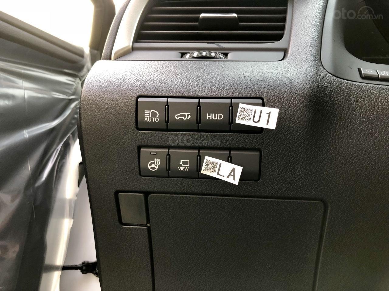 Bán Lexus RX 350 Fsport năm 2020, nhập Mỹ giao ngay toàn quốc, giá tốt, LH Ms Hương 094.539.2468 (16)